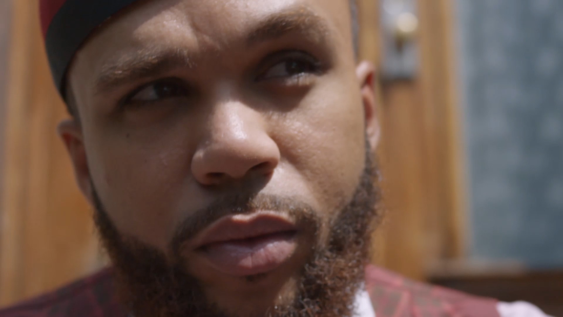 Becoming Jidenna – VEVO